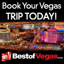 Book Your Vegas Trip Today!